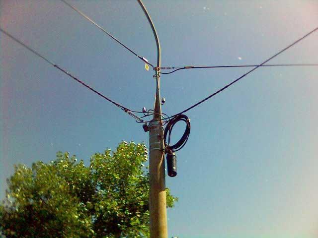 Типы прокладки оптоволоконного кабеля: по воздуху, канализации, под землей, в каналах