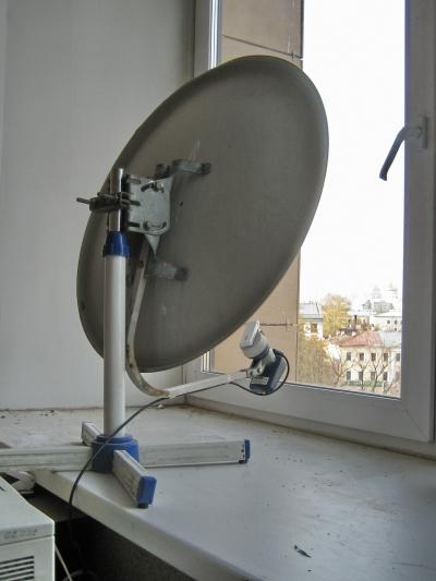 Как увеличить сигнал yota